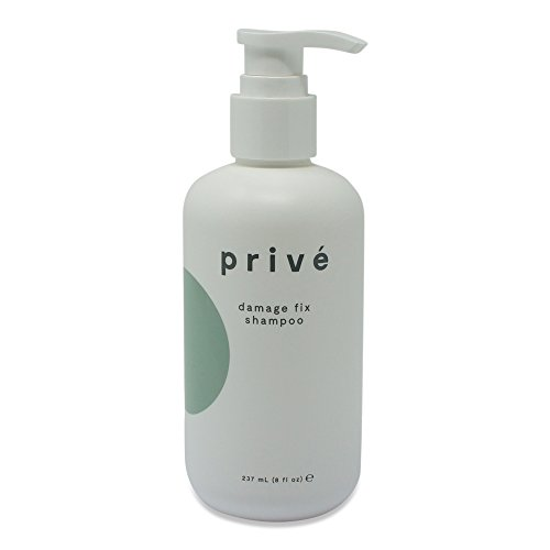 Reparative Shampoo from Prive [8.5 oz.] by Prive - formule aux herbes -