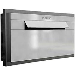 Climatiseur Oslo 3.0 monobloc sans unité extérieure fabriqué en Italie avec Wi-Fi.