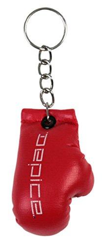 DEPICE Mini-Boxhandschuh Schlüsselanhänger, Rot, s-shr