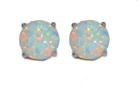 opal-round-stud-earrings-14kt-white-gold