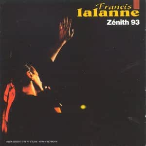 Zenith 93 [Import anglais]