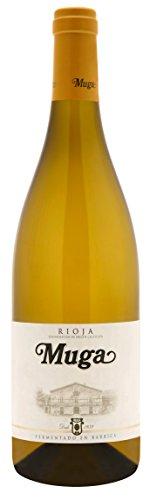 Muga Fermentado Barrica - Vino Blanco- 6 Botellas