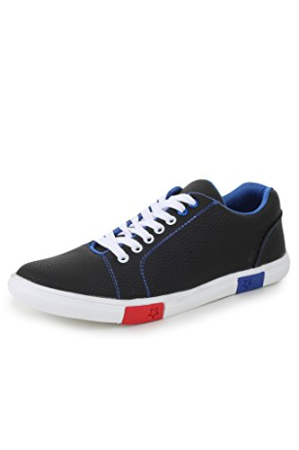 Dicy Men's Synthetic Leather Casual Shoes and sneakers For Men's And Boys