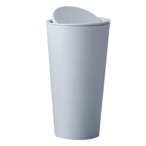 junxinbaby Trompette Desktops Mini poubelles Creative Cuisine Couverte Salon Poubelle cubo basura reciclaje # A-in Poubelles de Maison & Jardin sur Aliexpress.COM  Alibaba Group Soit