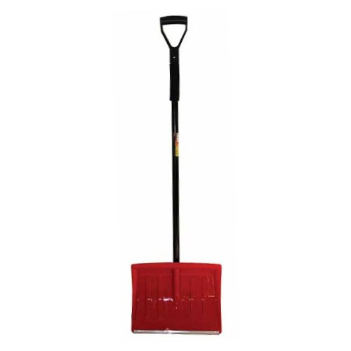 Blackspur BB-SS500 Snow Shovel (Metal Handle)