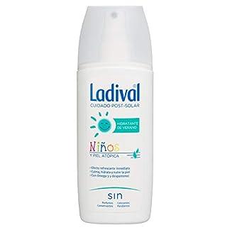 Ladival Hidratante de Verano Niños y Piel Atópica – 150 ml