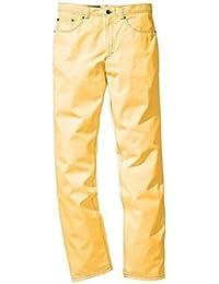 Sommerhose für den Herren von Heine in Gelb