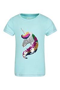 Mountain Warehouse Camiseta de Lentejuelas