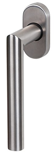Alpertec Stabile Metallkonsteuktion und Verbundrosette