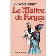 Le Maître de Forges par Georges Ohnet