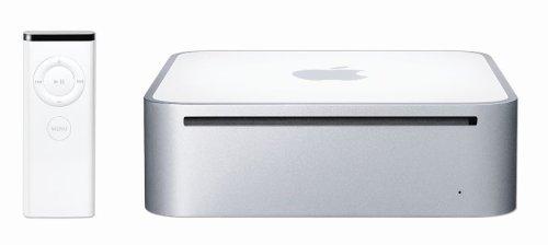 Apple Mac mini Desktop-PC 1.66 GHz (Intel Core Duo, 512MB RAM, 60GB HDD, Combo)