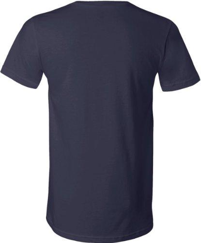 Bella  Unisex T-Shirt navy
