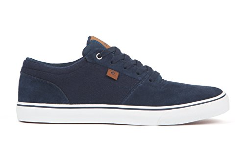 Chopes Navy/Navy/White
