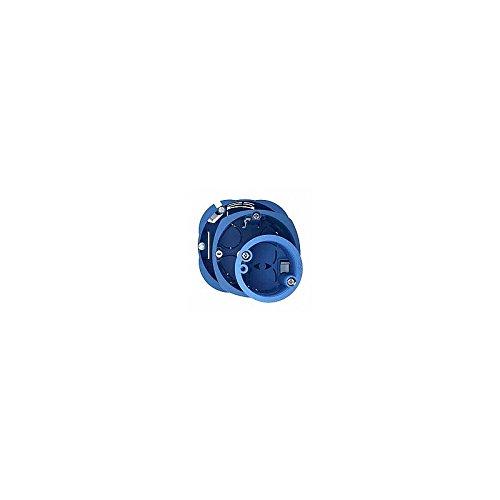 boite-cloison-seche-schneider-multifix-ronde-1-poste-profondeur-50-mm-d67-schneider-electric-alb7132