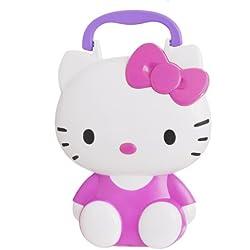 Hello Kitty - Maletín de manicura (HTI VHTI_1680665)