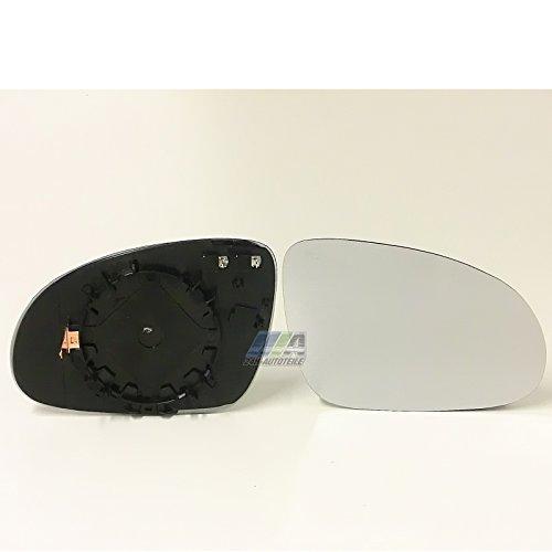 Preisvergleich Produktbild ATBreuer 4584 Spiegelglas Rechts