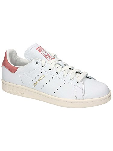 Adidas Sneaker STAN SMITH S80024 Weiß Rose Weiß
