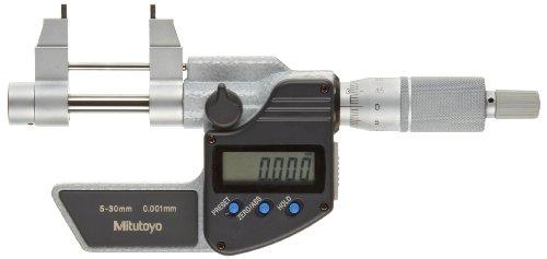 Mitutoyo MT345 - 250 - 10 Digimatic all' interno