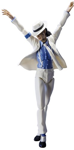 Bandai Tamashii Nations S.H. Figuarts Michael Jackson Smooth Criminal Version Action Figure