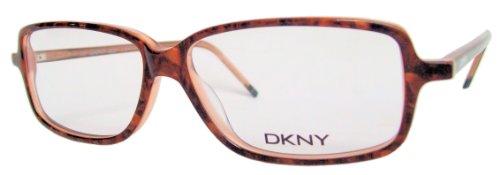 DKNY Donna Karan Herren / Damen Brille, Lesebrille & GRATIS Fall 6833 215