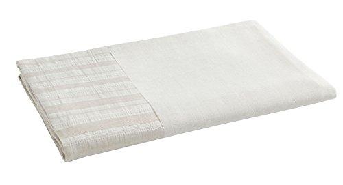 Blanc des Vosges Drap Coton, Lin, 280x320 cm