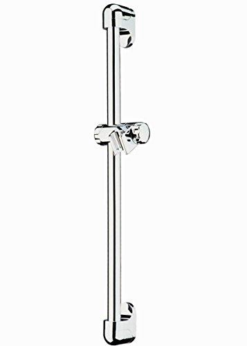 Preisvergleich Produktbild Romy Brausestange Metall 60 cm mit Brausehalter Duschstange Dusche Brause