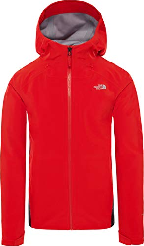 THE NORTH FACE Apex Flex Dryvent Jacket Herren Fiery red/TNF Black Größe L 2019 Funktionsjacke - Face Jacke Apex Herren North