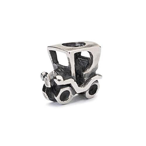 Trollbeads Damen-Bead Charms 925 Sterlingsilber TAGBE-20191