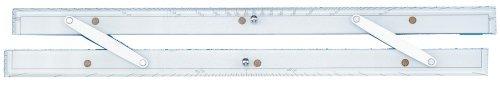 Weems & Plath Marine Navigation Parallel Ruler (24-Inch) by Weems & Plath -