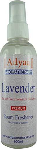Adyaa Naturals Lavender Room Freshner Spray 100ml