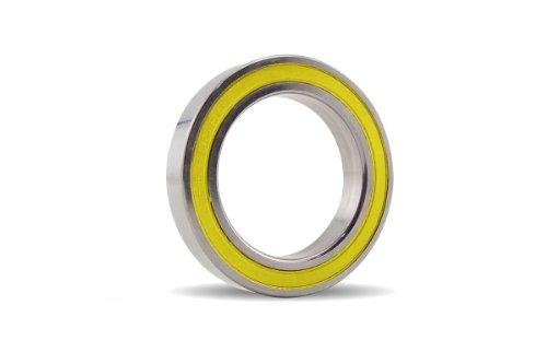 608Keramik Gleitlager, gelb Dichtung, 8x 22x 7mm