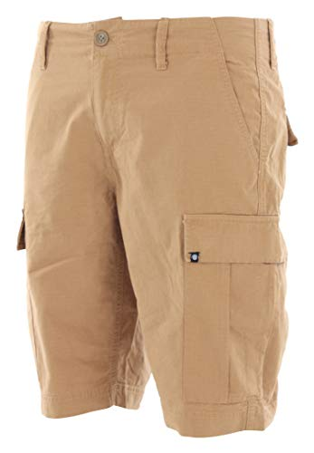 Element Legion II Cargo Walkshort 2019 Canyon Khaki, 33 -