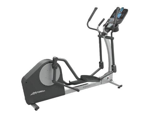 Life Fitness Crosstrainer E1 Track+