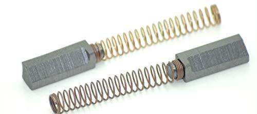 KitchenAid mixer supporto Brush motore di ricambio impostare 9706416 x 2 per l\'Artisan, KSM150, KPM5 e molti altri