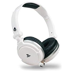 PS4 – Stereo Gaming Headset Dual Format (PS4/PS Vita)