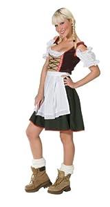Rubies - Disfraz de niña a partir de 3 años (13915-42)
