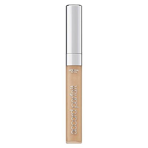 L'Oréal Paris Make Up Designer Accord Parit Tube Crayon Correcteur Unifiant Anti-Imperfections Beige 4 N
