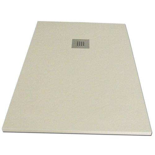 plato-ducha-resina-textura-pizarra-slate-70x140cm-beige-ral-1015