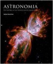 Astronomía. De Galileo a los telescopios espaciales