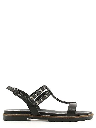 GRACE SHOES 64510 Sandalo Donna Bianco