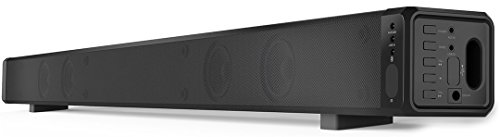 SoundPal SP603 37-Inch Wireless Audio 2.0 Channel Sound Bar