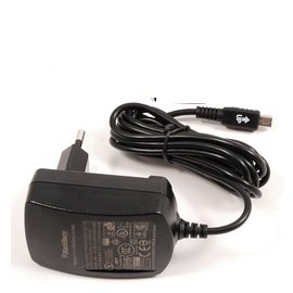 PlaneteMobile - Chargeur d'origine Blackberry Pour le 6210 / 6220 / 6230 / 7100g / 7100t / 7100v / 7100x / 7230 / 7290 / 8100 Pearl / 8120 Pearl / 8130 Pearl / 8300 Curve / 8310 Curve / 8320 Curve / 8