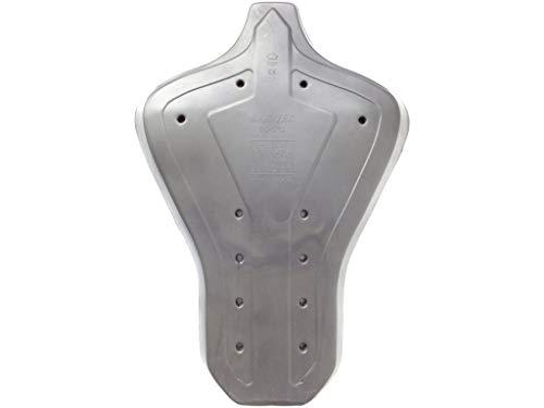 SAS-TEC Rückenprotektor SC-1/12 zum Nachrüsten für Modeka Jacken schwarz Gr. M