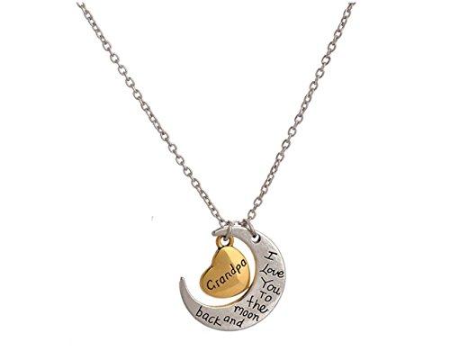 glitz-fashion-crescent-moon-el-abuelo-collar-con-colgante-i-love-you-to-the-moon-and-back