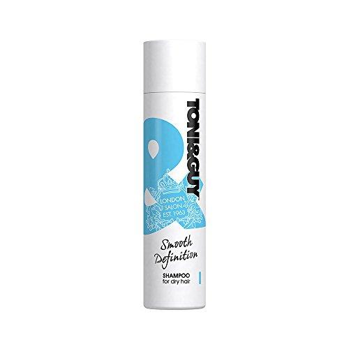 Toni & Guy For Dry Hair Cleanse Shampoo, 250ml