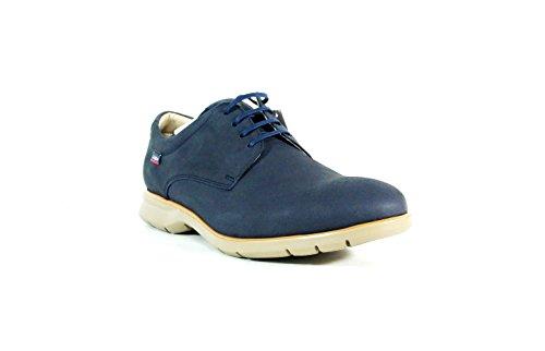 Callaghan Uomo 10204 scarpe Derby blu Size: 44 EU
