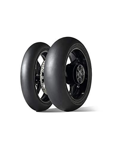 Dunlop 634647 Pneu Moto GP Racer D212 Slik