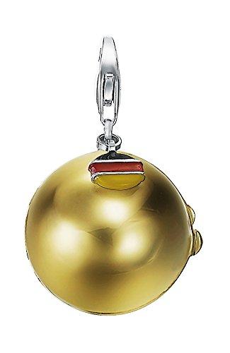 Esprit - Ciondolo da donna, argento sterling 925, cod. ESCH91202A000