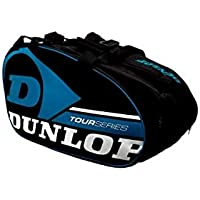 Dunlop Tour Competition Series paletero Azul