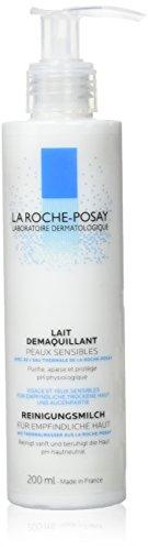 La Roche Posay Leche Desmaquillante - 200 ml